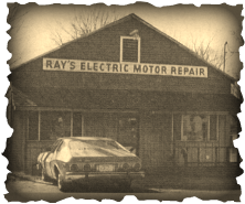 Erfield Inc Was Founded By Ray In 1967 Under The Name S Electric Motor Repair 1979 Sold Business To His Son